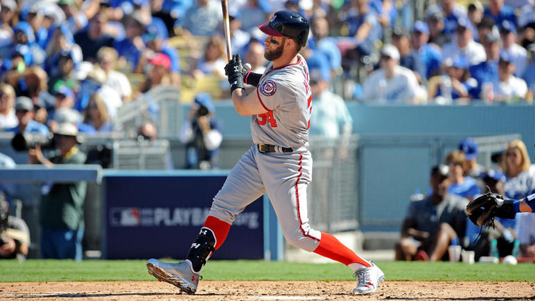 50 MLB predictions for 2019: Hot stove trades, free agent