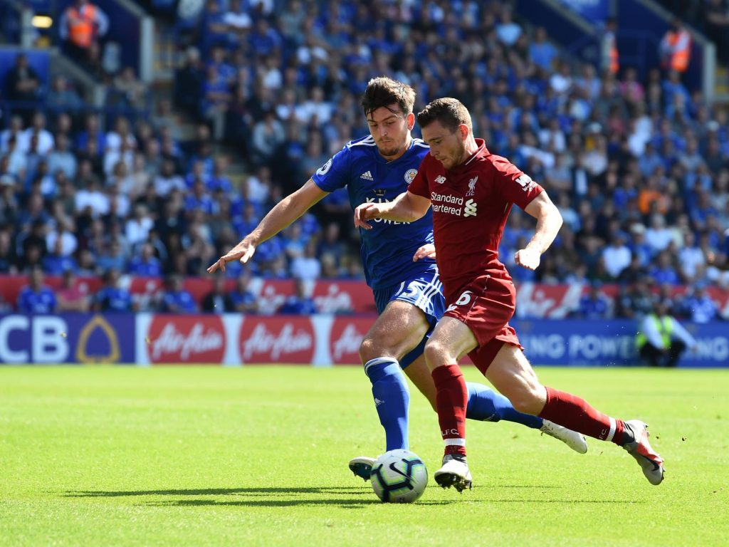 Liverpool vs Leicester - preview: Prediction, how to stream and