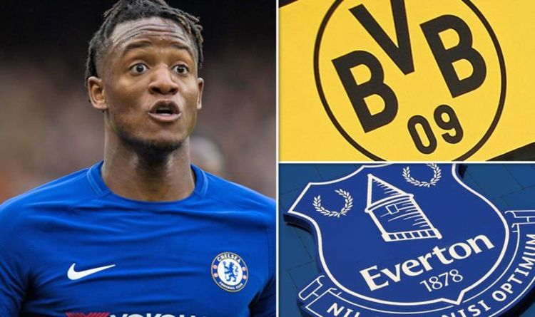 4e75026e Chelsea tell Borussia Dortmund how much summer deal will cost as Everton  eye transfer | Tell My Sport