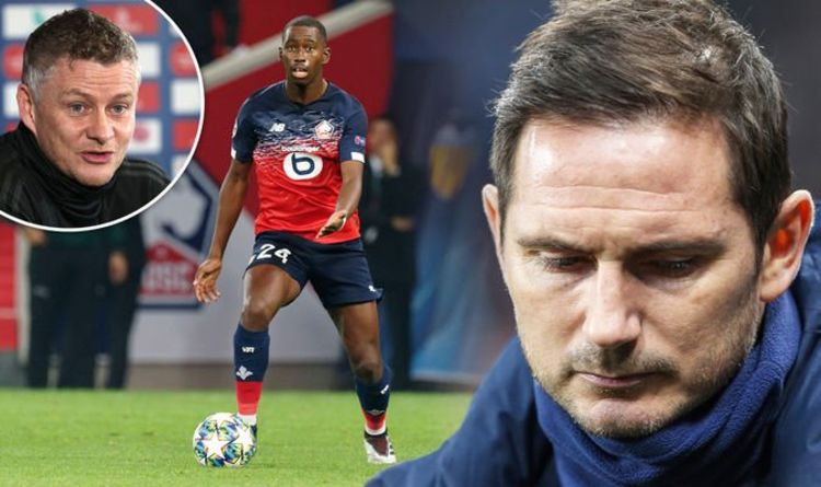 Image result for Soumare and Christophe Galtier