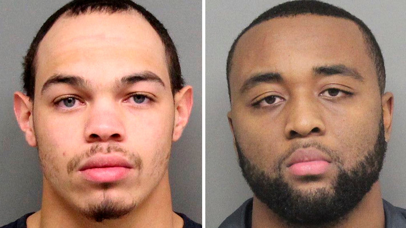 Two ex-Nebraska football players charged with sexual ...
