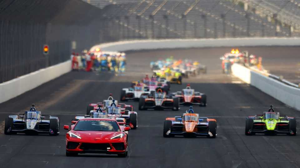 Who Won Indy 500