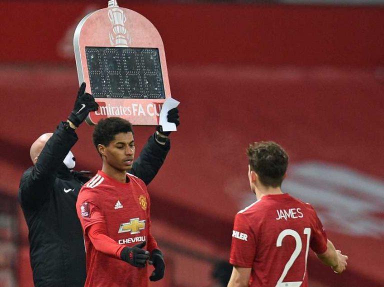 Burnley vs Manchester United predicted line-ups: Team news ...