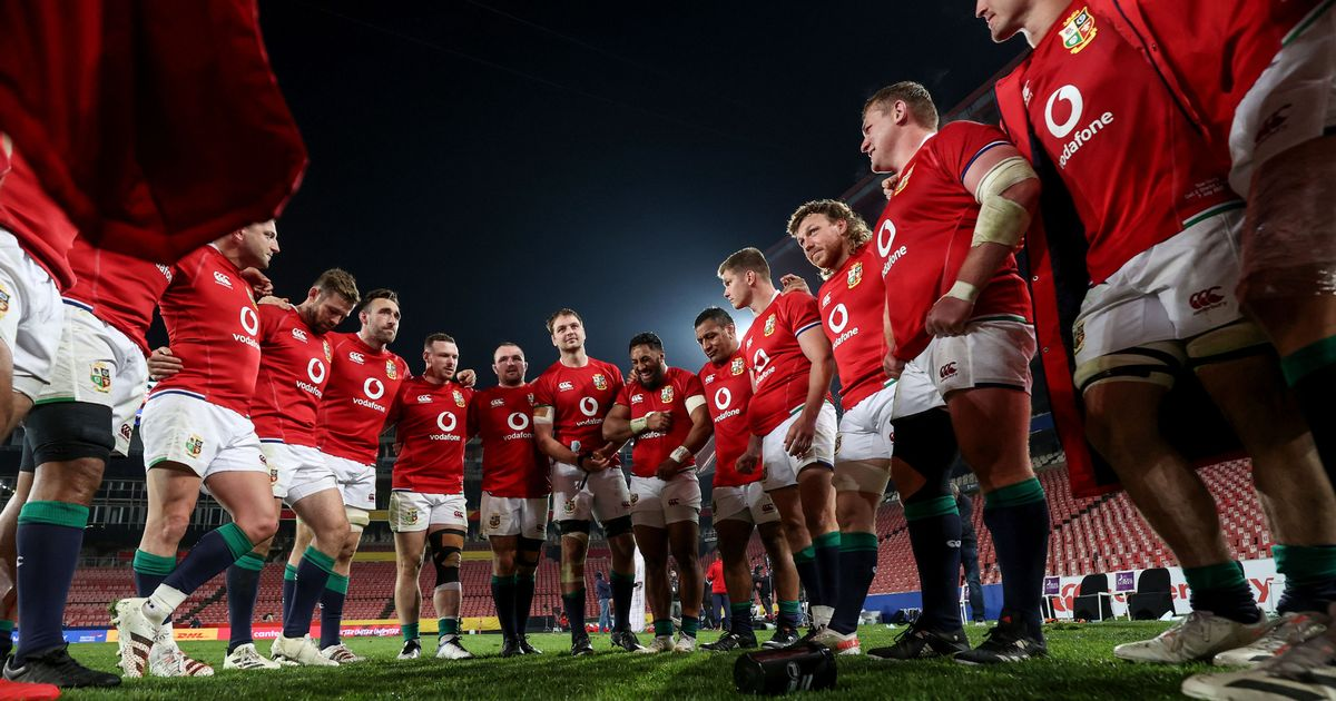 lions vs south africa - photo #11